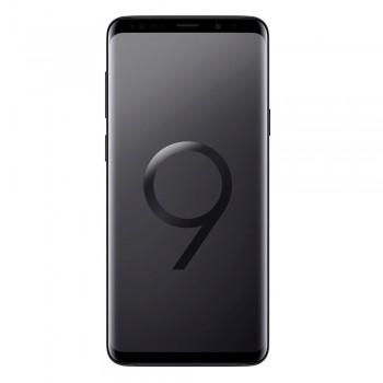 """Samsung Galaxy S9+ 6.2"""" Super AMOLED Quad HD+ SmartPhone - 256gb, 6gb, 12mp, 3500mAh, Exynos 9810, Black"""