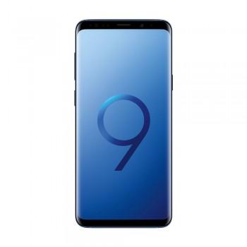 """Samsung Galaxy S9+ 6.2"""" Super AMOLED Quad HD+ SmartPhone - 128gb, 6gb, 12mp, 3500mAh, Exynos 9810, Blue"""
