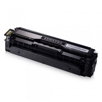 Samsung CLT-504S (2.5k) Toner Cartridge - Black (Item No : SG CLT-K504S)