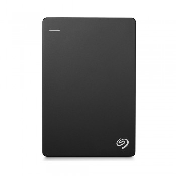 Seagate STDR2000300 Backup Plus 2TB Slim Portable Drive (Black)