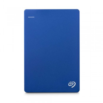 Seagate STDR2000302 Backup Plus 2TB Slim Portable Drive (Blue)