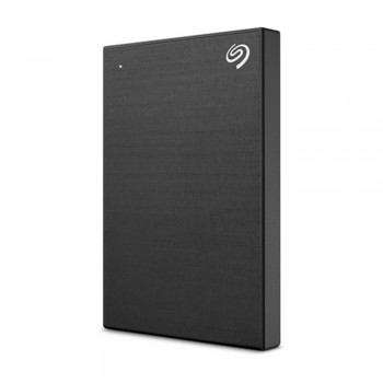 Seagate Backup Plus Portable Drive (NEW) - Black, 1TB