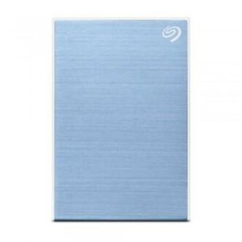 Seagate Backup Plus Portable Drive (NEW) - Blue, 1TB