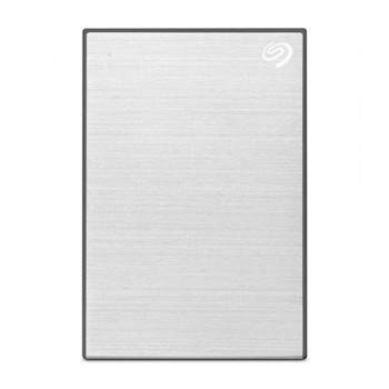 Seagate Backup Plus Portable Drive (NEW) - Silver, 1TB