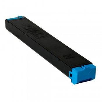 Sharp MX-23AT Cyan Toner Cartridge