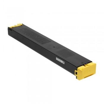 Sharp MX-23AT Yellow Toner Cartridge