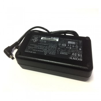 Sony AC Adapter Charger - 150W, 19V 7.7A, 6.5x4.4mm For Sony VAIO (VGP-AC19V54)