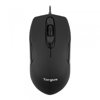 Targus U575 Optical Mouse Black