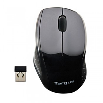 TARGUS W571 Wireless Optical Mouse BLK