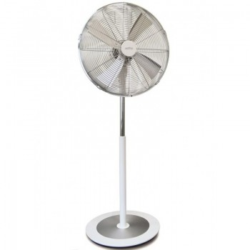 Mistral MSF-1600M Stand Fans - Stanley