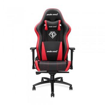 ANDA SEAT Gaming Chair Spirit King Series - Black/Red