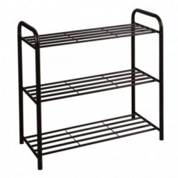 Shoe Rack SR21 - 76H x 80L x 26W (Item No: G01-01) A8R1B5