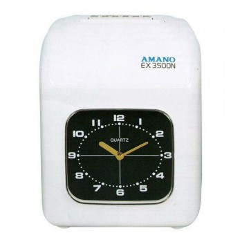 Amano Electronic Time Recorder (EX-3500N)