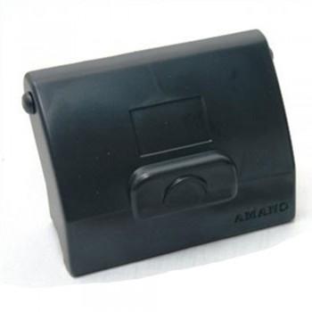 Amano Station Box 100 (Plastic)