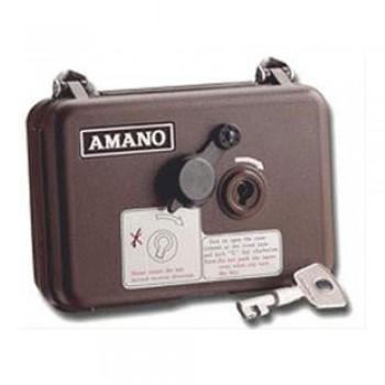 Amano Watchman's Clock (PR-600)