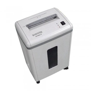 Biosystem Platinum II Shredder