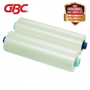 GBC EZ Load Roll 35 Film - 305mm x 60m x 125micron (Clear)