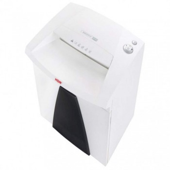 HSM Securio B26CC Document Shredder - 1.9 x 15mm - Cross-Cut - 13 sheets 70gsm paper - 55L