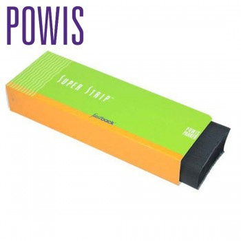 Powis FB20 Super-Strips A4 Narrow Black N410 For Fastback Binding Machines