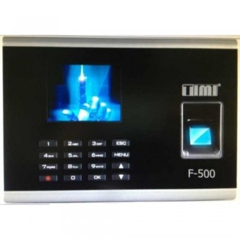 TIMI FP-3 Fingerprint Time Attendance