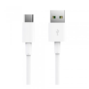 Orico AC5-5A Quick Charge And Sync Data Cable 0.5M - White