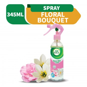 Air Wick Aquamist Floral Air Freshener 345ml