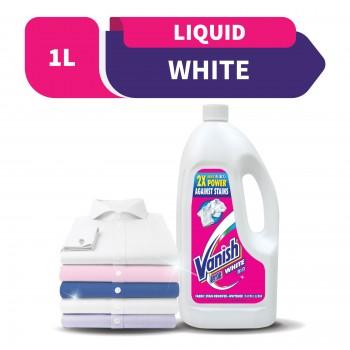 Vanish Extra Hygiene Fabric Stain Remover Liquid 500ML