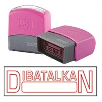 AE Flash Stamp - Dibatalkan