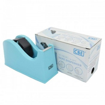 CBE 22113 Tape Dispenser (Medium) - Blue