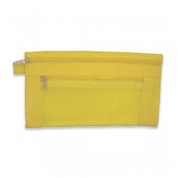 CBE 1030 Zip Document Bag - Yellow