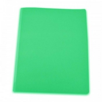 CBE 402A Clear Holder Refillable Green (Item No: B10-05 GR) A1R5B2