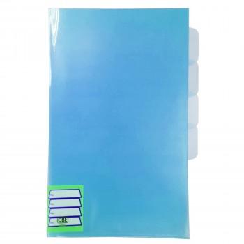 CBE 803F PP Document Holder (F4)-blue (Item No: B10-101) A1R3B146