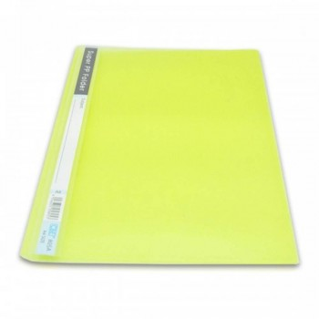 CBE 805A PP Management File - A4 size Yellow (Item No: B10-06 Y) A1R3B159