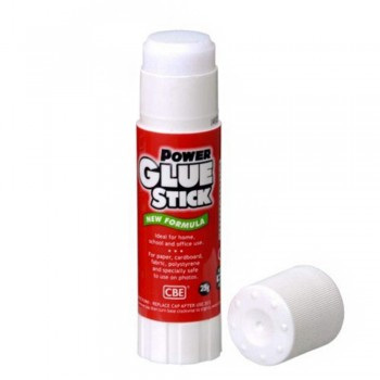 CBE 2225 25gram Glue Stick