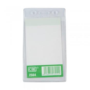 CBE 2564 Name Badge W/O Clip (65MM X 95MM)