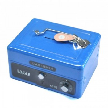 Eagle Cash Box 668S - Small (Item No:C04-03) A1R5B104