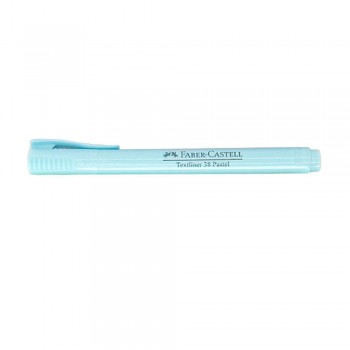 Faber Castell 38 Highlighter Textliner Sky Blue (158114)