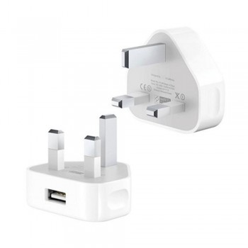 3 Pin Usb Charger