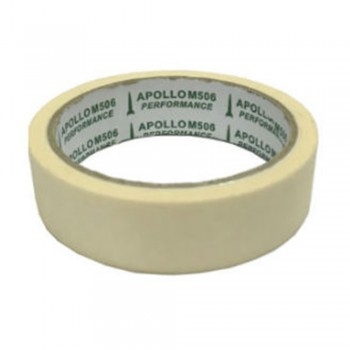 Apollo M506 Perform Masking Tape 24mm x 18Y
