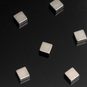 NAGA Super Strong Magnet Steel Square (Item No: G14-05)