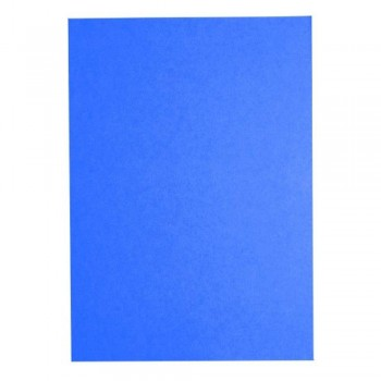 Deep Color A4 80gsm Paper CS220 - Dark Blue (Item No: C01-02 D.BL) A5R1B6