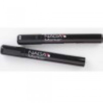 NAGA Chalk Marker - 16mm Black (Item No: G14-12)