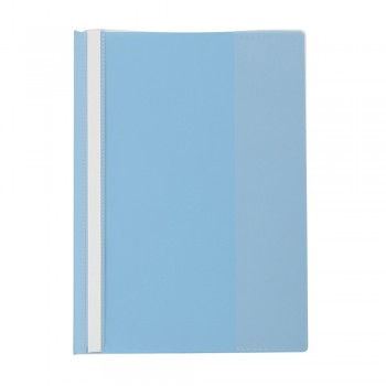 809A Management File A4 size Light Blue