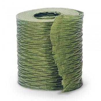 Ribbon Paper 25m Green