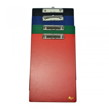 EMI 1340 Wire Clipboard F4 - Mix Solid Colour