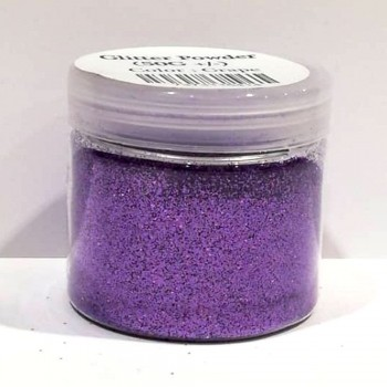 Glitter Powder 50g+/- (Grape)
