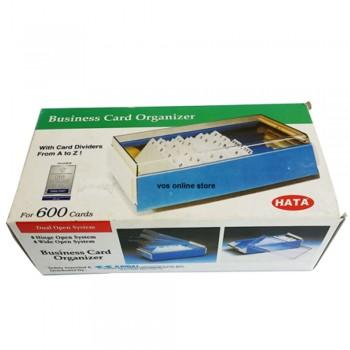 Hata Name Card Case 600 Cards (818M)