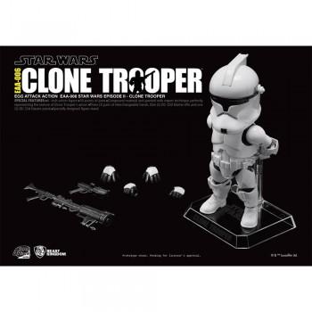 EAA-006 Star Wars Episode II Clone Trooper