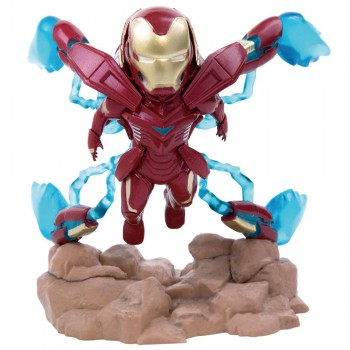 Avengers: Infinity War - Mini Egg Attack - Iron-Man (MEA-003IROMK50)