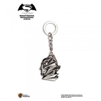 Batman V Superman: Metal Keychain - Batman (KC-BVS-004)